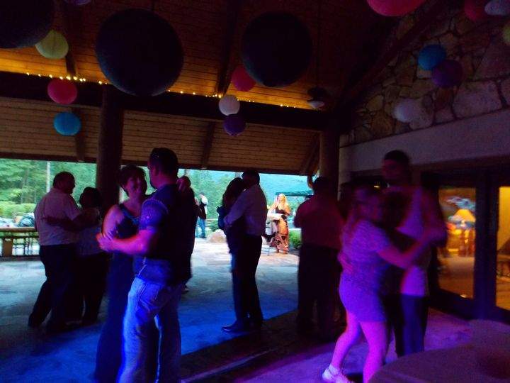 Tmx 1404170003159 Smokey Mountain Sounds Wedding Dj Gatlinburg Weddi Sevierville, Tennessee wedding dj