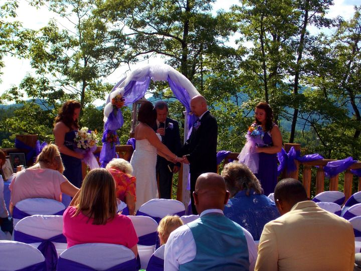 Tmx 1404912558470 Smokey Mountain Sounds Wedding Dj Gatlinburg Weddi Sevierville, Tennessee wedding dj