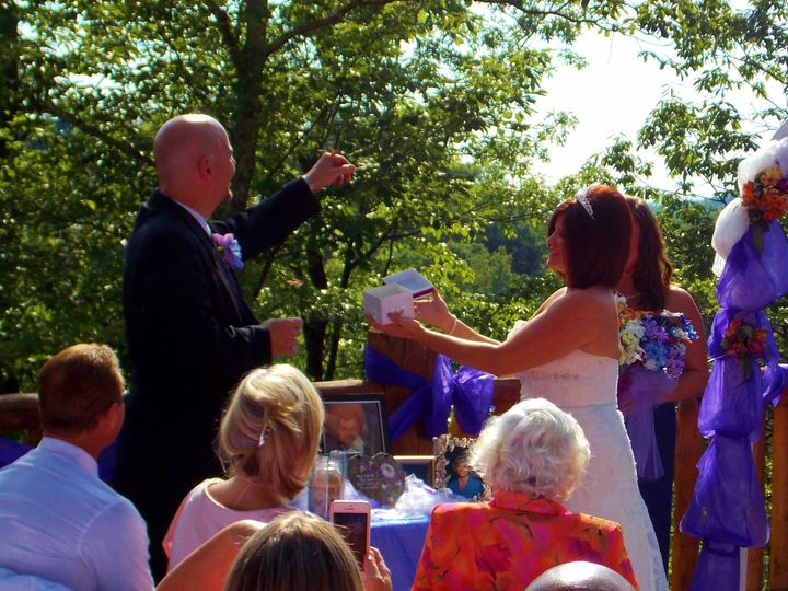 Tmx 1404912587891 Smokey Mountain Sounds Wedding Dj Gatlinburg Weddi Sevierville, Tennessee wedding dj