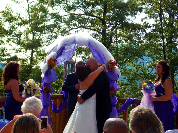 Tmx 1404912612444 Smokey Mountain Sounds Wedding Dj Gatlinburg Weddi Sevierville, Tennessee wedding dj