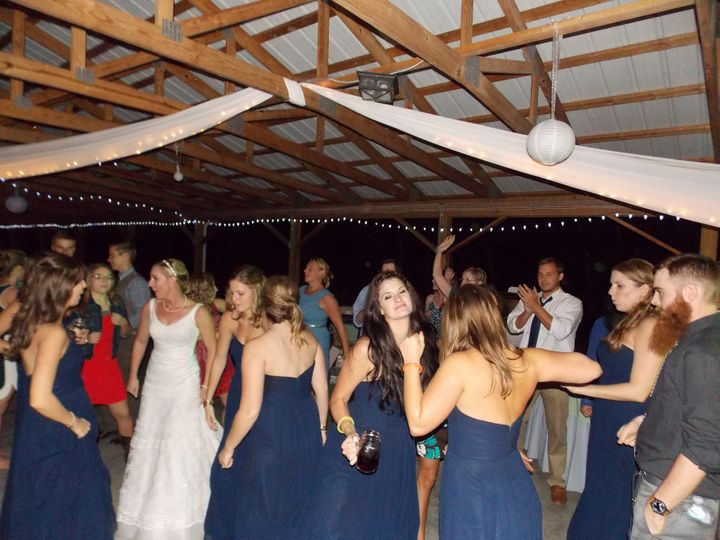 Tmx 1422495304563 Smokey Mountain Sounds Wedding Dj Gatlinburg Weddi Sevierville, Tennessee wedding dj
