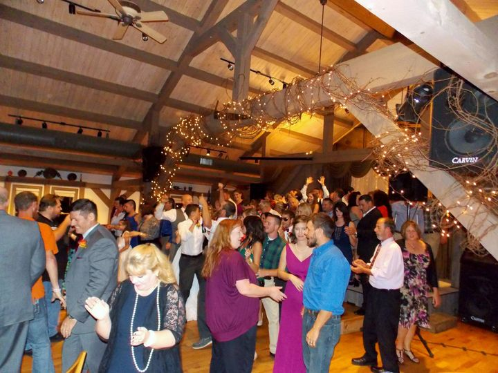 Tmx 1422495637022 Smokey Mountain Sounds Wedding Dj Gatlinburg Weddi Sevierville, Tennessee wedding dj