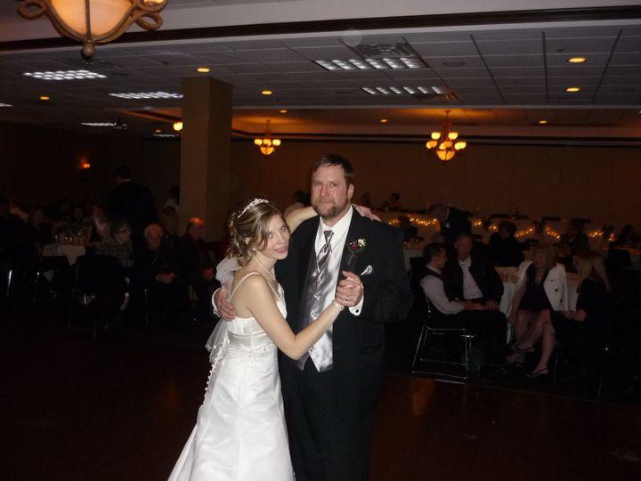 Tmx 1373914029306 12 7 2012 Wedding 002 Green Bay, WI wedding dj