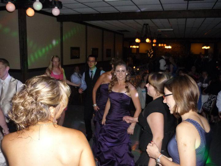 Tmx 1379980153554 9 8 2012 Tad  Carrie Mazik Draft Haus 028 Green Bay, WI wedding dj