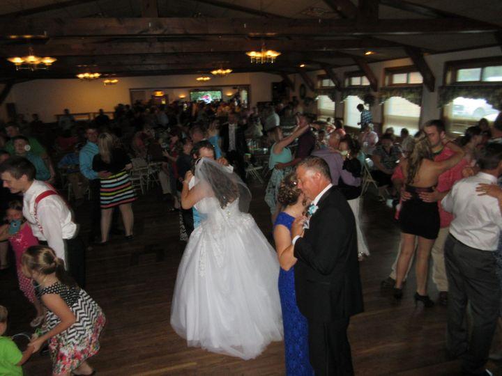 Tmx 1468437937695 7 9 2016 Janiak Wedding Yoap 054 Green Bay, WI wedding dj