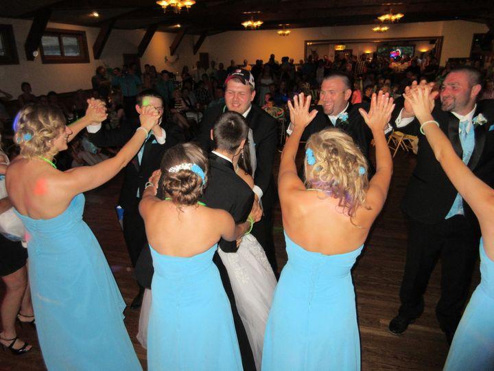 Tmx 1468438259281 7 9 2016 Janiak Wedding Yoap 085 Green Bay, WI wedding dj