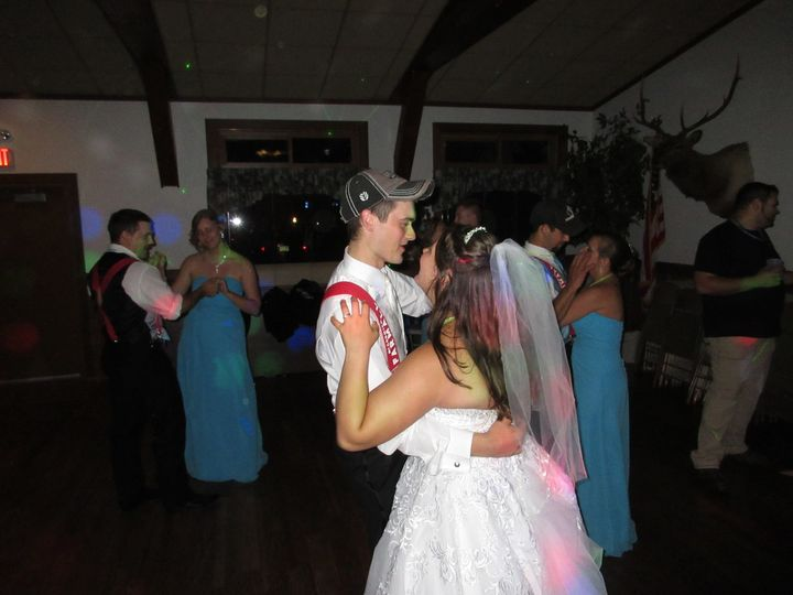 Tmx 1468438297299 7 9 2016 Janiak Wedding Yoap 118 Green Bay, WI wedding dj