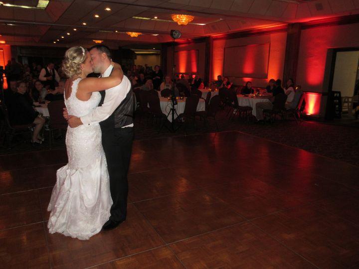 Tmx 1479610768349 10 22 16 Matt  Hope Skarda Rock Garden 076 Green Bay, WI wedding dj