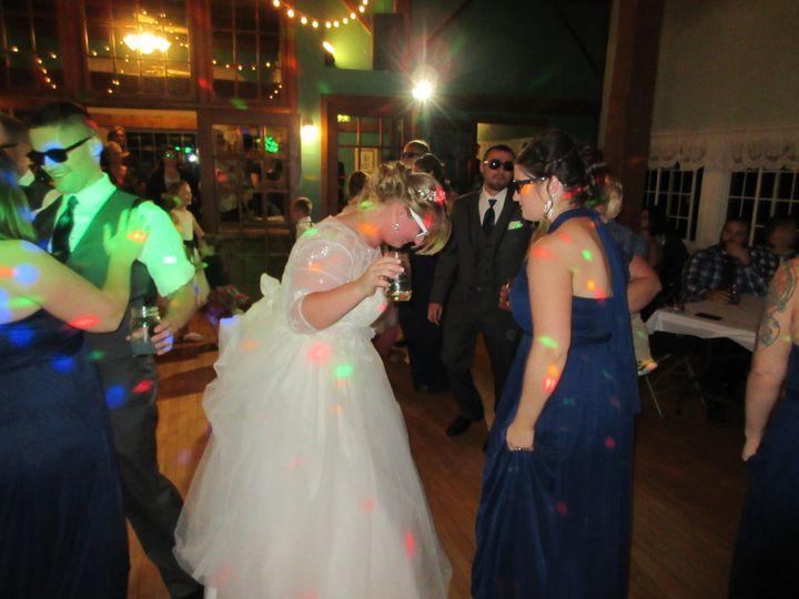 Tmx 1479611141246 Tim Tiffany Bonifas 9 24 16 Homestead Meadows Appl Green Bay, WI wedding dj