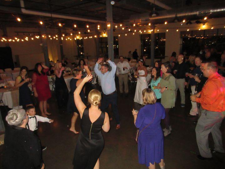 Tmx 1479611537741 Van Den Huevel Wedding 10 7 16 Ttitletown 078 Green Bay, WI wedding dj