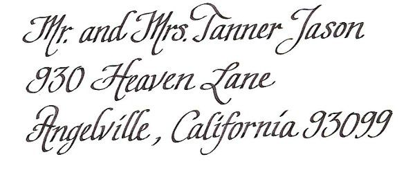 This font is used the most by my clients. It is elegant, pretty and still easy to read. Personal...