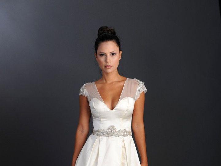 Tmx 1348603582580 Dunrobin Orlando wedding dress