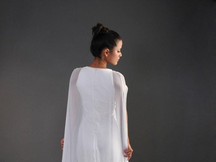 Tmx 1348604081720 Colettebackview Orlando wedding dress