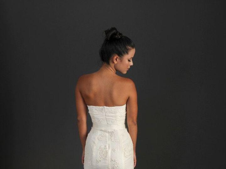 Tmx 1348604133366 Regalbackview Orlando wedding dress
