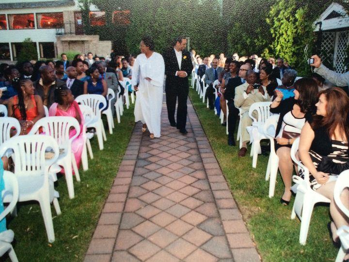 Edgar and MeAisha & Edgar's Wedding