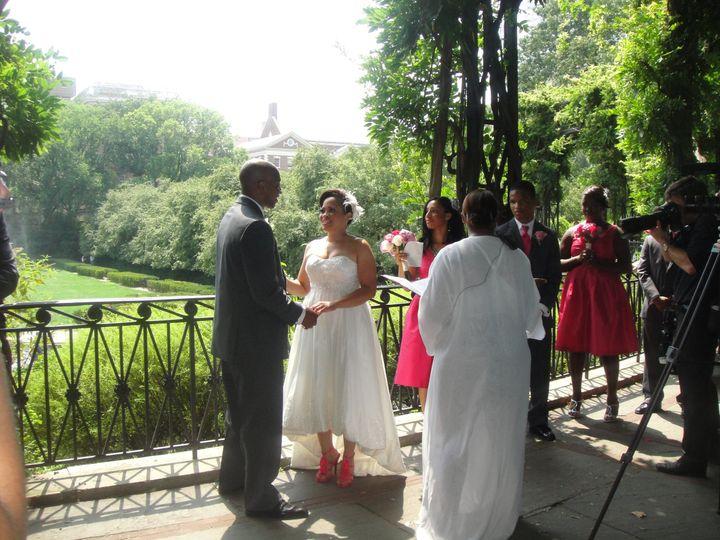 Tmx 1388252891318 Shawnlaurrell 05 Brooklyn, NY wedding officiant