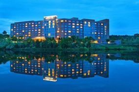 Westin Washington Dulles