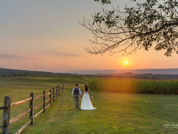 Tmx Sunset 51 670090 New Tripoli, PA wedding venue