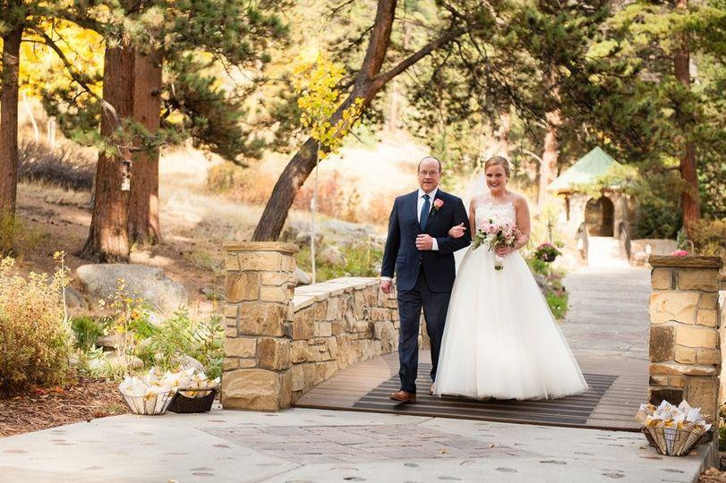 estes park wedding 11