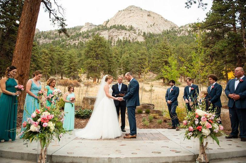 estes park wedding 18
