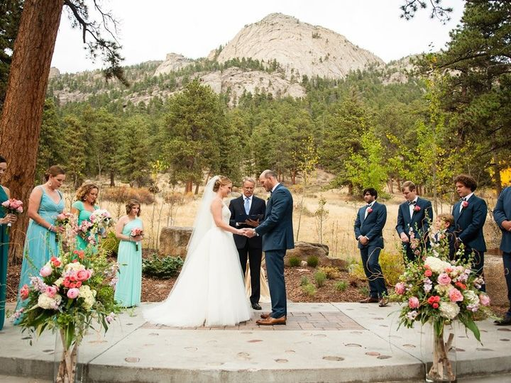 Tmx 1454718163559 Estes Park Wedding 18 Fort Collins wedding planner
