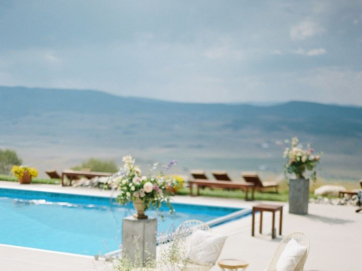 Tmx 1509752904779 Bella Vista Estate  Steamboat  Holly 24 Fort Collins wedding planner