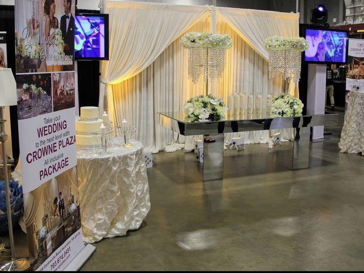 Tmx 1492695388454 Expo 8 Herndon wedding venue