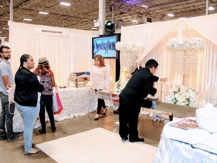 Tmx 1492695401817 Expo4 Herndon wedding venue
