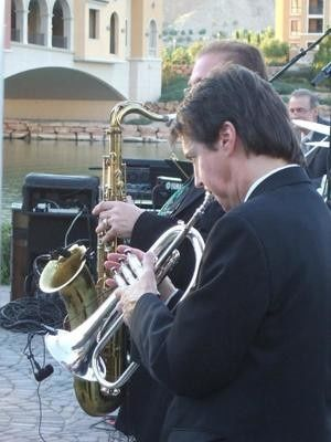 Bobby Cottonwood Music: Jazz Trio/Quartet, Rock, Blues, Country, R & B, Swing to 10 Piece Band