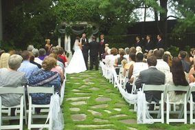 """Once Upon A Time"" Weddings & Events"