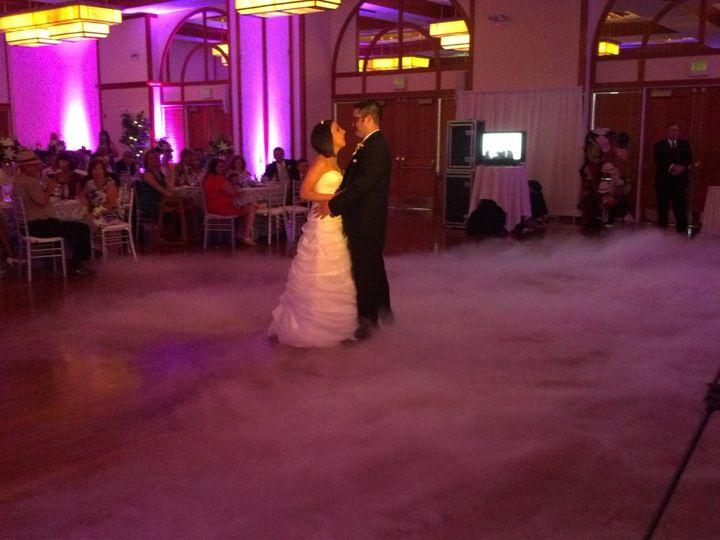 Tmx 1367283886001 Lighting Clouds Tieck 8 18 2012 Sacramento wedding dj