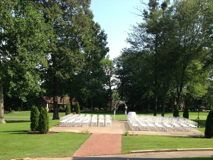 Tmx 1392151439267 Ceremony Photo  Stratford, CT wedding venue
