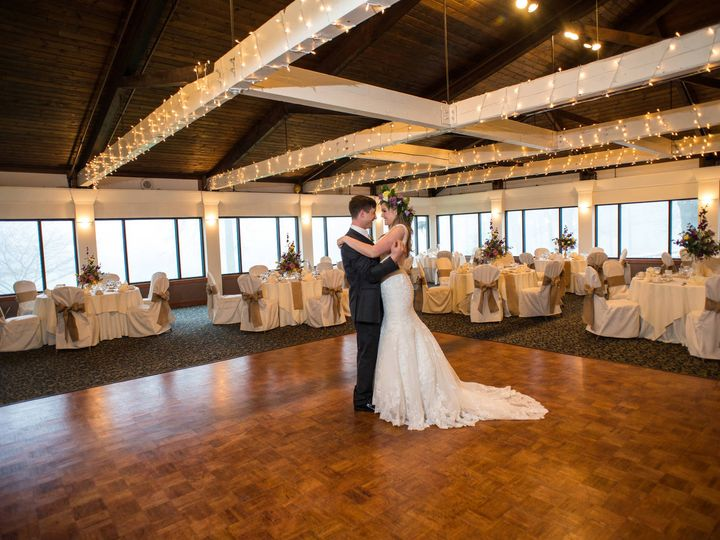 Tmx 1433898169556 Ballroom Revised 4 29 15 Stratford, CT wedding venue