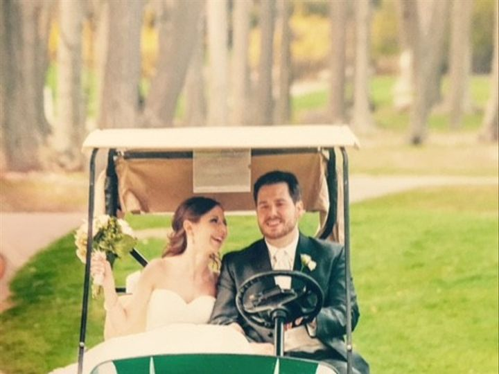 Tmx 1433898190492 Golf Cart Shot Stratford, CT wedding venue
