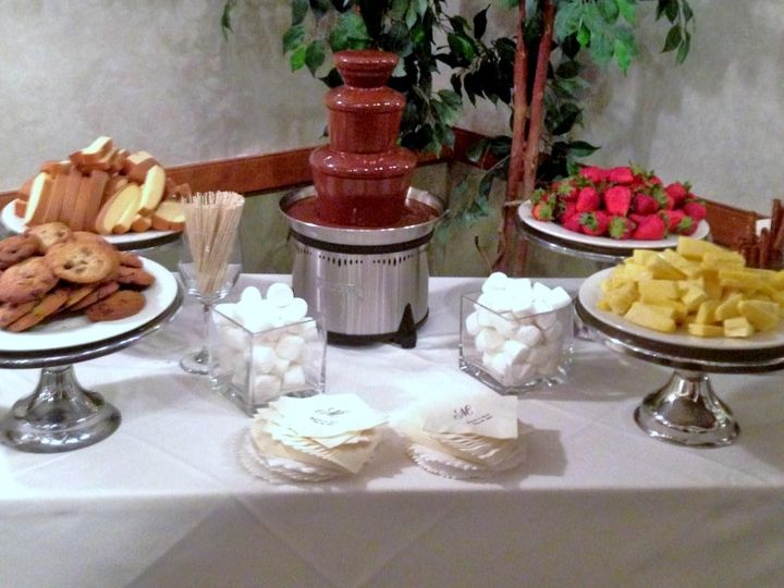 Tmx 1433899091611 Chocolate Fountain Stratford, CT wedding venue