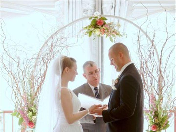 Tmx 1289486258484 Wedding21 Alexandria, VA wedding officiant