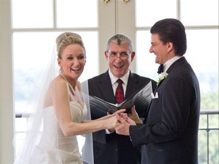 Tmx 1448460123071 Geoff And Kathryn At Hay Adams Alexandria, VA wedding officiant