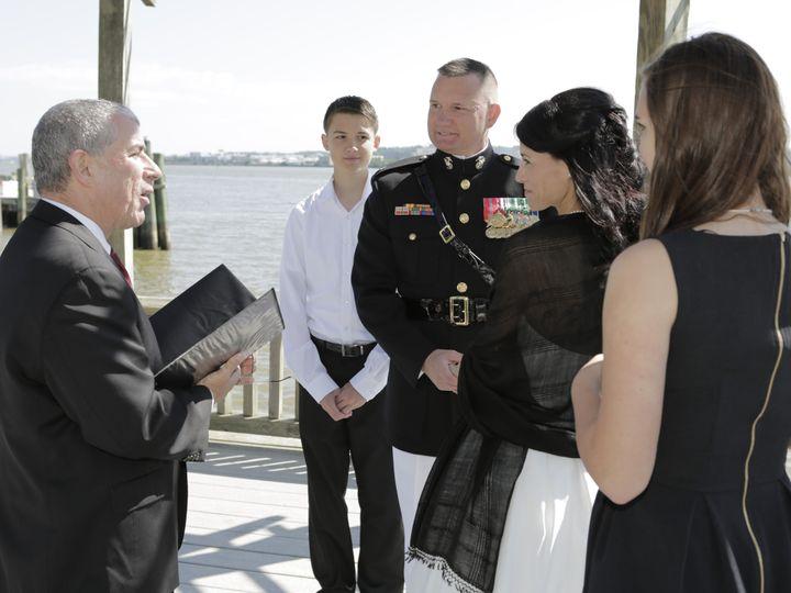 Tmx 1448460353304 Erin And Lee Elopement Old Town 5.25.14 Ceremony Alexandria, VA wedding officiant