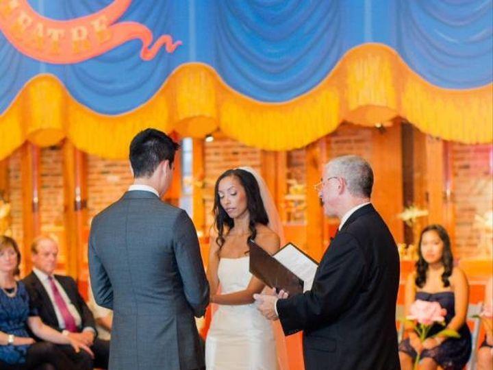 Tmx 1502728993687 20131013jimmyamira0550 600x600 Alexandria, VA wedding officiant