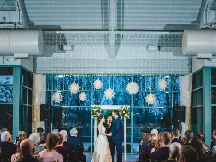 Tmx 1502729007046 Amandaandchrist Topher 129 600x600 Alexandria, VA wedding officiant