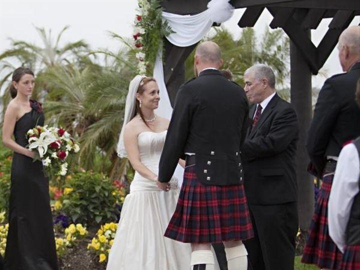 Tmx 1502729037742 Candidaseanwedding0186 V2 600x600 Alexandria, VA wedding officiant