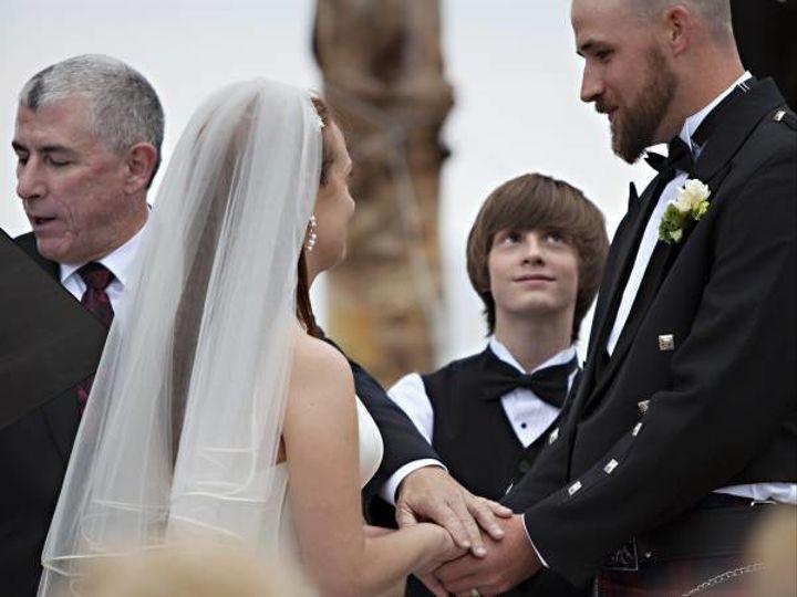 Tmx 1502729046197 Candidaseanwedding0270 600x600 Alexandria, VA wedding officiant
