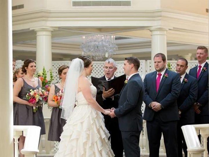 Tmx 1502729080687 Fairmont Washington Dc019 600x600 Alexandria wedding officiant