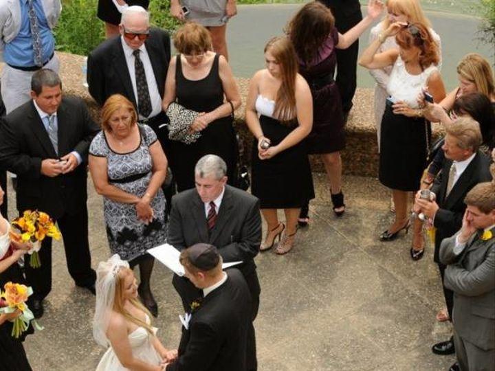 Tmx 1502729099494 Klein Wedding 1 600x600 Alexandria, VA wedding officiant