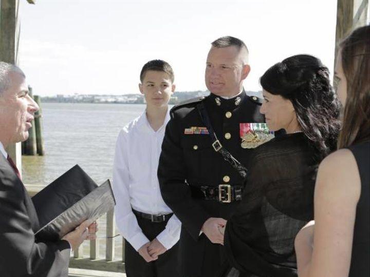 Tmx 1502729112845 License Info 600x600 Alexandria, VA wedding officiant