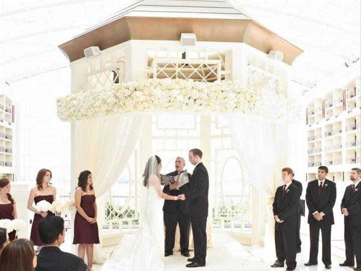 Tmx 1502729124838 Pshellysimonwedding201101247 In Gazebo 2 600x600 Alexandria, VA wedding officiant