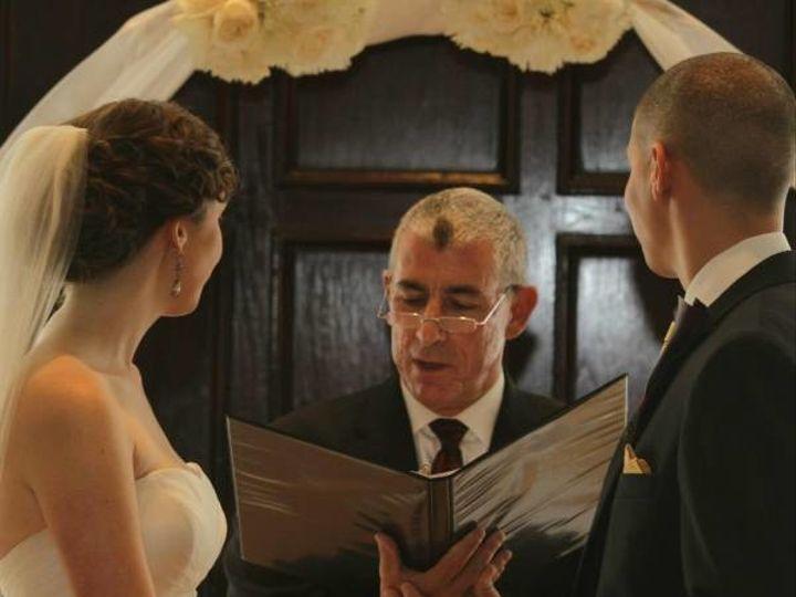 Tmx 1502729136328 Press Club Ryan Wedding 600x600 Alexandria, VA wedding officiant