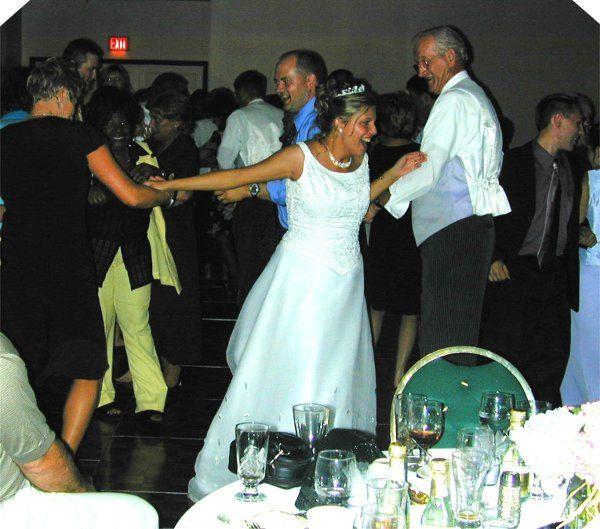 Tmx 1262207124206 ChickenDance York wedding dj