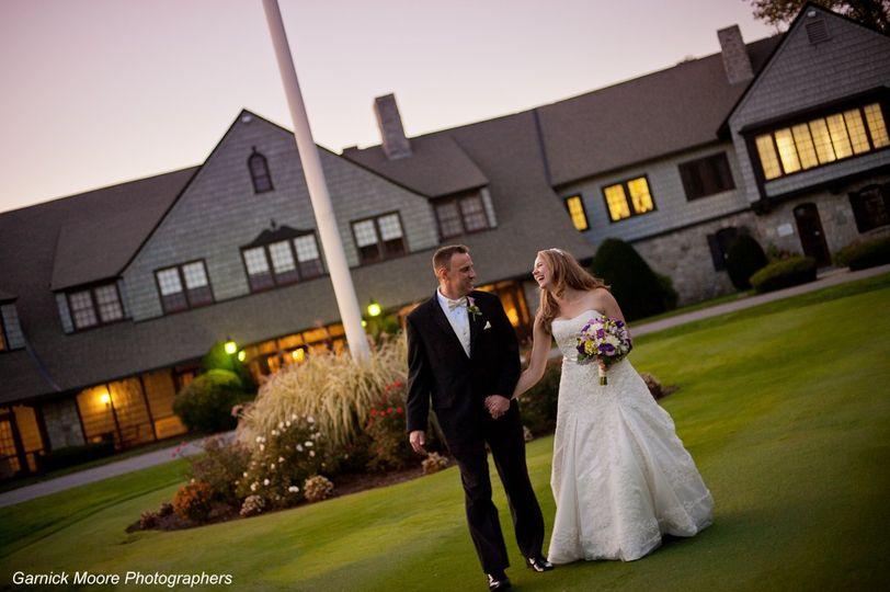 Tyngsboro ma barn wedding
