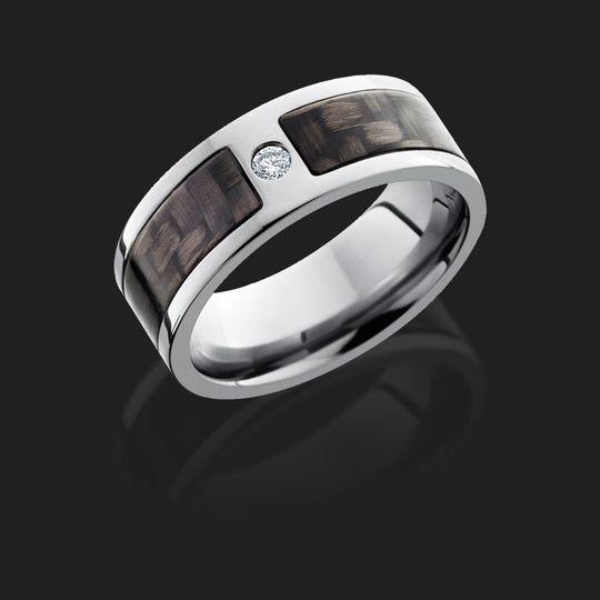 Silver wedding abnd